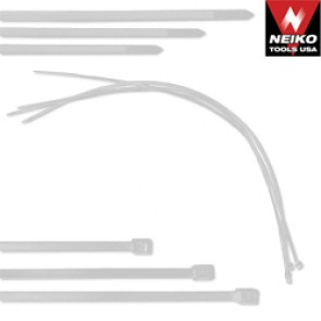 "Cable Tie 4"" - Natural 