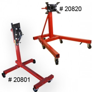 Engine Stand - Foldable   2000 lb