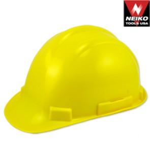 Safety Helmet - Yellow | ANSI Z89.1