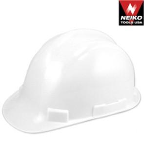 Safety Helmet - White | ANSI Z89.1