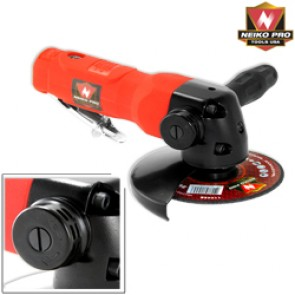 """Air Angle Grinder 4"""" 