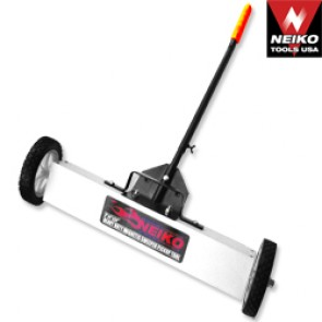 Magnetic Pick-Up Sweeper Tool 24""