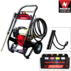 Pressure Washer 3000 psi - Gas Engine | 5.5 HP
