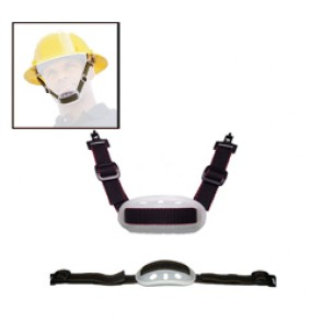 Chin Strap for Safety Helmet - Elastic
