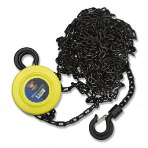 Chain Hoist 20' - Yellow | 1 Ton