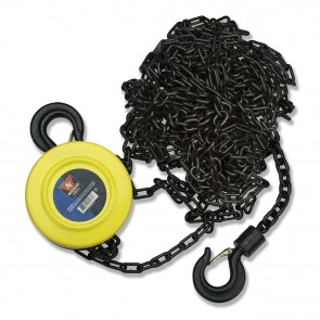 Chain Hoist 10' - Yellow | 1 Ton