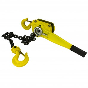 Lever Hoist 5' - Yellow | 3 Ton